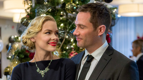 Married By Christmas.Married By Christmas Channel 5